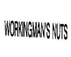 WORKINGMAN'S NUTS