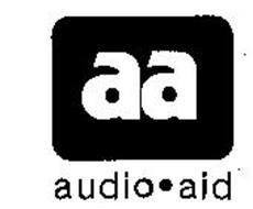 AA AUDIO-AID