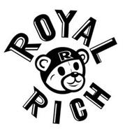 ROYAL RICH R