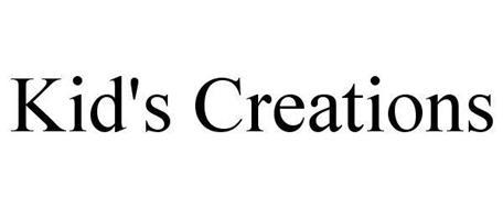 KID'S CREATIONS