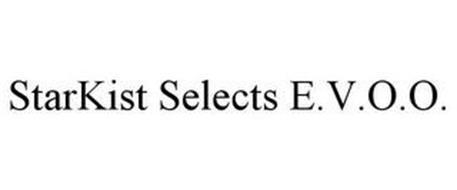 STARKIST SELECTS E.V.O.O.