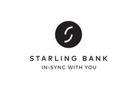 STARLING BANK IN-SYNC WITH YOU