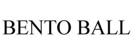BENTO BALL