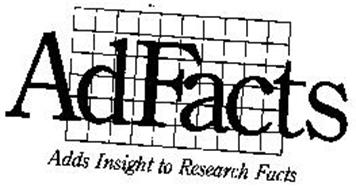 AD FACTS ADDS INSIGHT TO RESEARCH FACTS