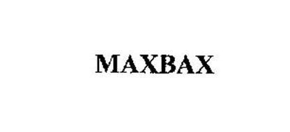 MAXBAX