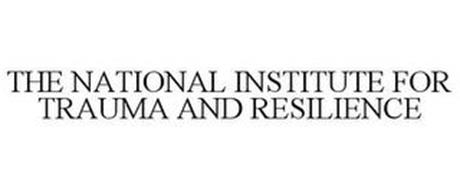 THE NATIONAL INSTITUTE FOR TRAUMA AND RESILIENCE