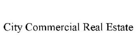 CITY COMMERCIAL REAL ESTATE