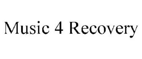 MUSIC 4 RECOVERY