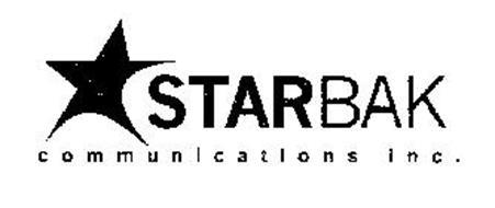 STARBAK COMMUNICATONS INC.