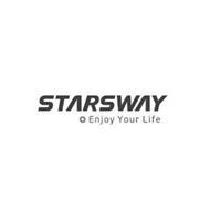 STARSWAY ENJOY YOUR LIFE