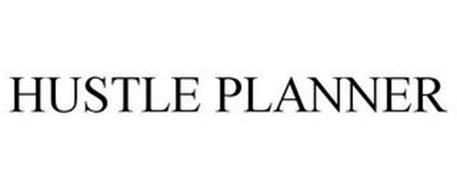 HUSTLE PLANNER