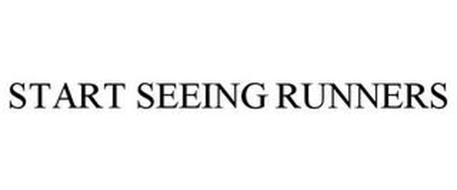 START SEEING RUNNERS
