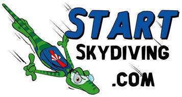 START SKYDIVING.COM