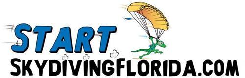 START SKYDIVINGFLORIDA.COM