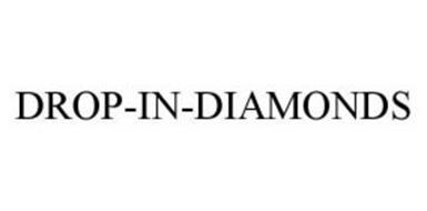DROP-IN-DIAMONDS