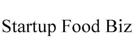 STARTUP FOOD BIZ