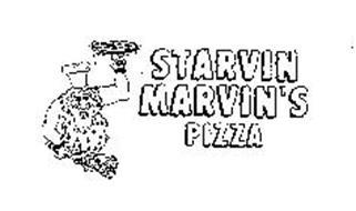 STARVIN MARVIN'S PIZZA