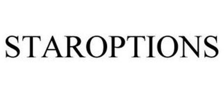 STAROPTIONS