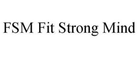 FSM FIT STRONG MIND