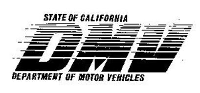 State of california dmv department of motor vehicles for Ca gov motor vehicles
