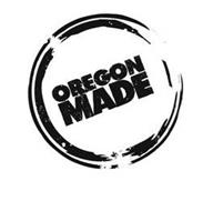 OREGON MADE