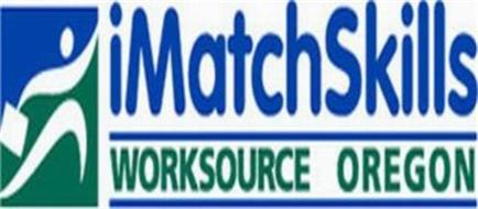 imatchskills worksource oregon trademark of state of oregon