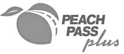 PEACH PASS PLUS