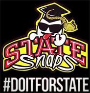 STATE SNAPS #DOITFORSTATE