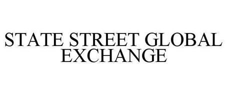 STATE STREET GLOBAL EXCHANGE