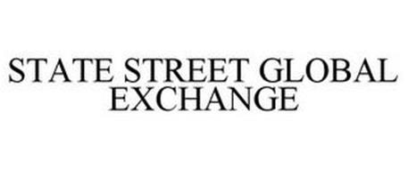 STATE STREET GLOBAL EXCHANGE
