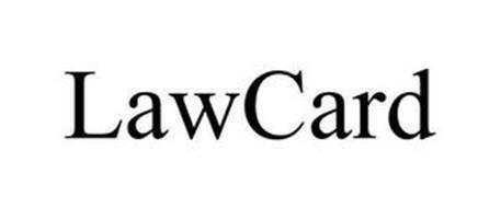 LAWCARD