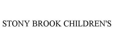 STONY BROOK CHILDREN'S