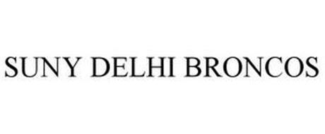 SUNY DELHI BRONCOS