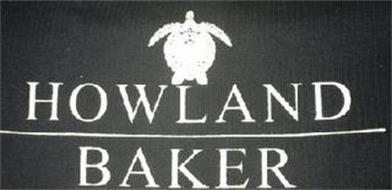 HOWLAND BAKER