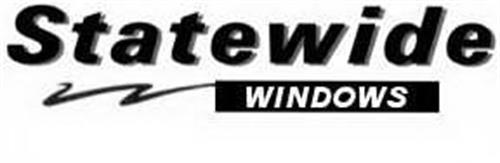 STATEWIDE WINDOWS