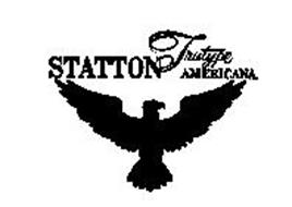 STATTON TRUTYPE AMERICANA