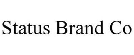 STATUS BRAND CO