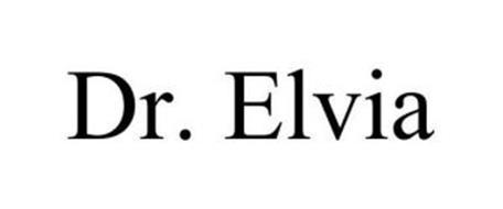 DR. ELVIA