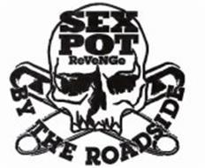 SEX POT REVENGE BY THE ROADSIDE