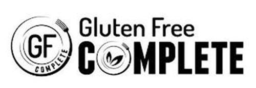 GF COMPLETE GLUTEN FREE COMPLETE
