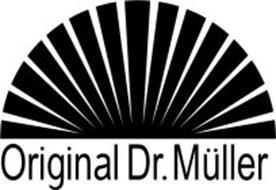 ORIGINAL DR. MÜLLER