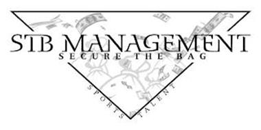 SECURE THE BAG STB MANAGEMENT SPORTS TALENT