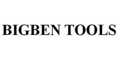 BIGBEN TOOLS