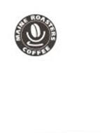MAINE ROASTERS COFFEE