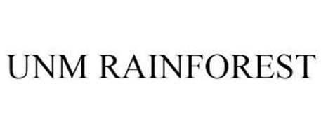 UNM RAINFOREST