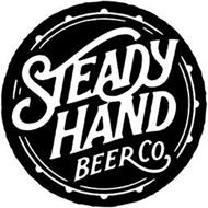 STEADY HAND CO