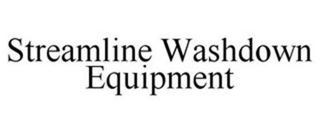 STREAMLINE WASHDOWN EQUIPMENT