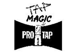 "TAP MAGIC ""MR. MAGIC"" PRO TAP"