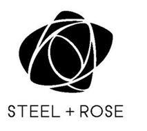 STEEL + ROSE