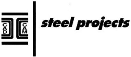 STEEL PROJECTS CAD CAM